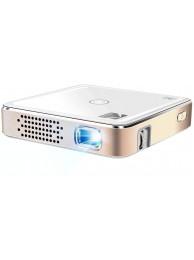 Videoproiector Pico Kodak Luma RODPJS150, FHD DLP, 150 lumeni, Alb